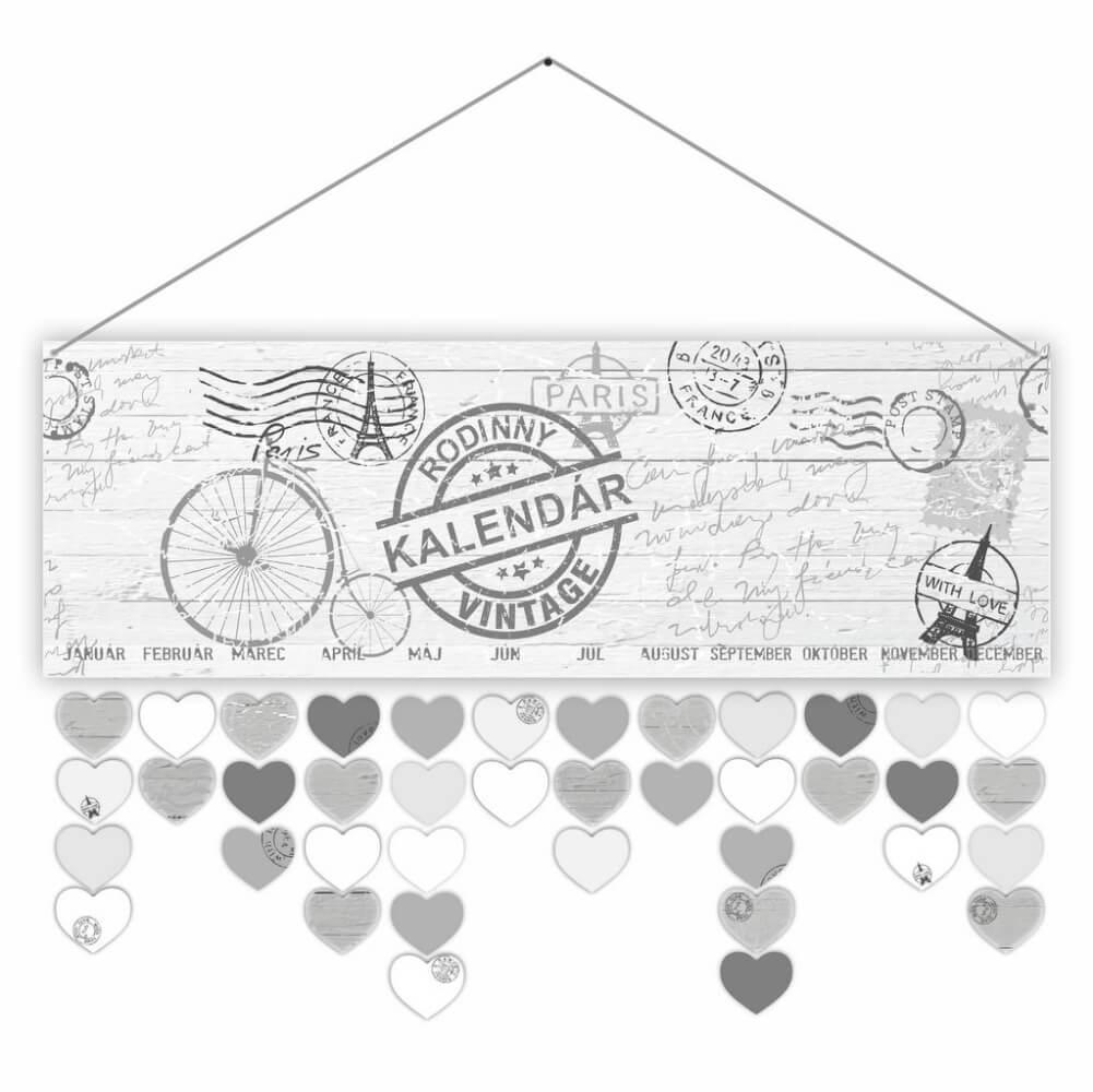 Darek k narodeninm - 145 zitkov