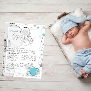 Najlep darek pre diea na prv narodeniny - Blog pre